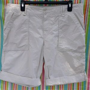 Polo Jean's Roll up Short